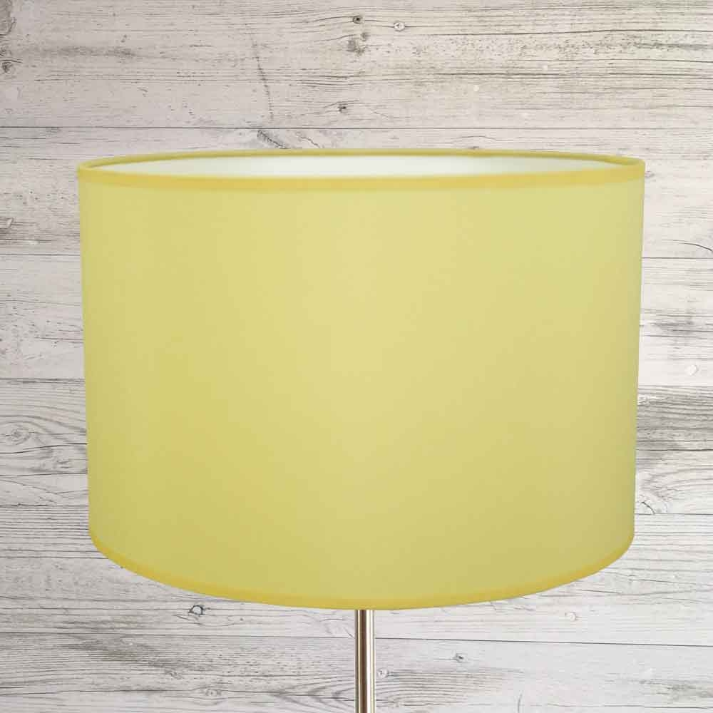 Yellow Table Lamp Shade